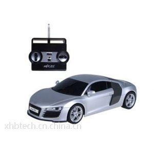 供应遥控玩具方案开发 红外433M/868M/2.4GHz/WIFI/蓝牙遥控 生产批发