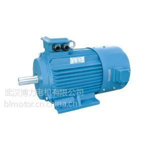 大连伯顿YZP(F)400L3-6-355KW变频调速起重用三相异步电机