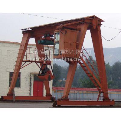 河南厂家供应 门式起重机改造|电站门式起重机 专业定做