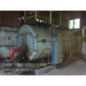 供应转让全新二手卧式燃油蒸汽锅炉