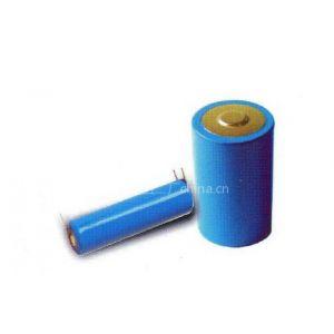 供应CR17505锂二氧化锰电池