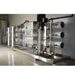 供应良乔循环水处理设备 安装工程