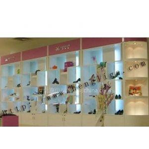 供应鞋帽展柜制作|男鞋展柜|女鞋展柜|童鞋展柜|挂件展示柜