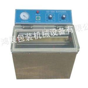 供应深圳小型茶叶真空包装机 大米真空包装机 小型真空外抽式包装机