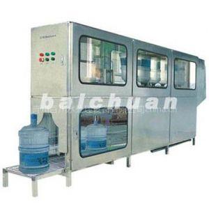 销售沂水【桶装纯净水设备】水处理设备 灌装水设备 青州百川
