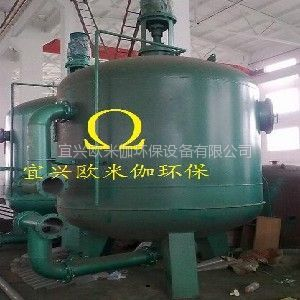 供应江苏环保厂家 供应 高品质 FF纤维球过滤器