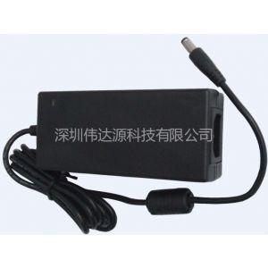 供应美国UL认证5V5A25W桌面式电源适配器