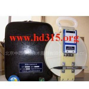 供应中西牌便携式电测水位计(500米) 型号:XP85-500(优势) 库号:M125976