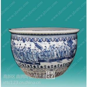 供应陶瓷大缸 各种规格 鑫腾陶瓷