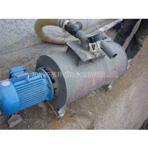供应轻型井点降水设备