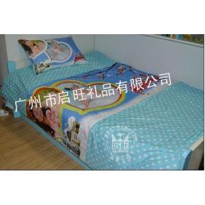供应DIY被子定做 婚庆四件套 DIY床上用品