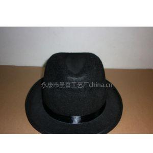 供应礼帽节日帽子礼帽节日用品牛仔帽成人帽hats太阳帽儿童