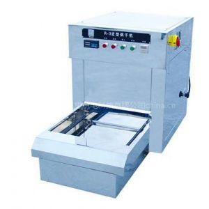 R-3型自动定型机