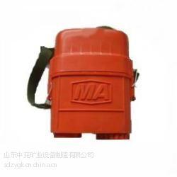 供应ZYX60压缩氧自救器马年优惠价格