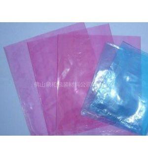 供应佛山透明PE袋 顺德PE塑料袋 顺德印字PE袋