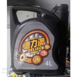 供应【沧州厂家生产】美孚黑霸王润滑油 黑壳润滑油 柳工润滑油