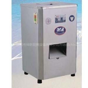 食堂机械075527136661/供应商用电动绞肉机/适合餐厅酒楼/食堂厨具