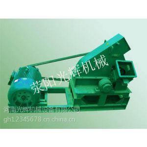 供应420型木材削片机 木削机 木片机 刨花机 木片机竹片机械