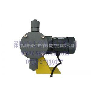 供应米顿罗加药计量泵P066-368TI投药泵 售后点
