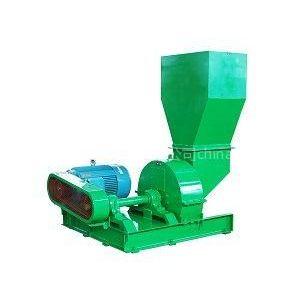 供应橡胶转盘式锤磨机