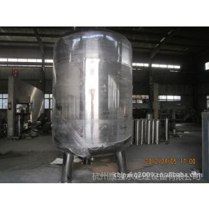 供应北京 天津 武汉 长沙 南通 南京不锈钢机械过滤器