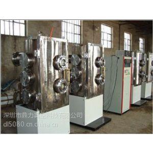 供应深圳供应多式多样搪瓷制品真空镀膜设备