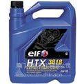 供应授权代理埃尔夫HTX 3818 四冲程汽油发动机润滑油(赛车专用发动机油)