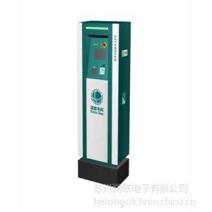 供应润联45kw380v直流大型汽车充电站 南通通州市直流充电桩