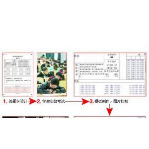 供应南昊网上阅卷系统