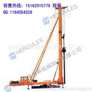 供应柴油锤打桩机桩工机械-徐州海格力斯打桩机