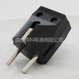 供应三极电源插头,插头(325-4)