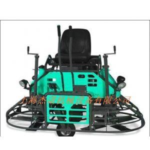 供应JN -836A型座骑式水泥抹光机