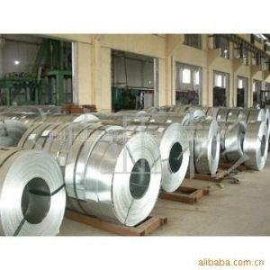 供应镀锌带钢 镀锌钢管 冷热轧带钢