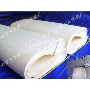 供应印花机呢毯 热转印机呢毯带