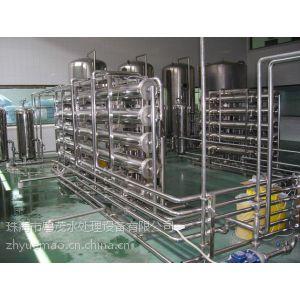 供应珠海制药医用反渗透纯化水设备厂家