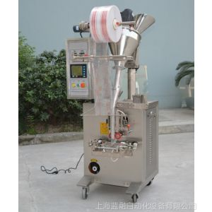 供应咖喱粉包装机+螺旋上料机 完美的包装生产线
