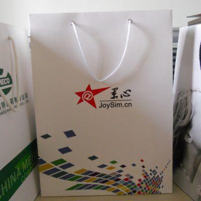 广州天河区粤垦路礼品袋,晟翔免费设计,广州纸袋工厂