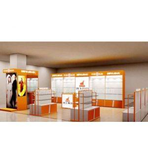供应供应专卖店设计专卖店施工商场道具制作展览展示设计制