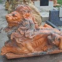 供应河北石雕厂,石雕狮子价格