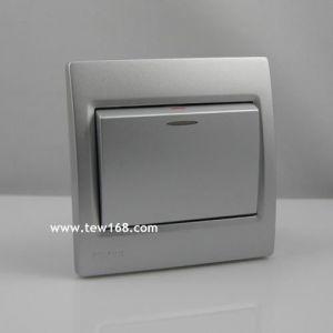 供应西门子开关插座西门子墙壁开关西门子面板开关西门子带荧光一位开关 二位开关 三位开关