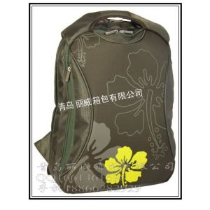 青岛箱包厂供应lw531出口背包订做、外贸背包定做、背包供应商