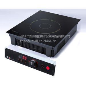 供应韩国特宝牌DIPO BKW-E 嵌入式单头平炉
