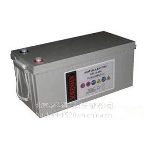 供应美国索润森蓄电池广东一级总代理 型号SAL12-65