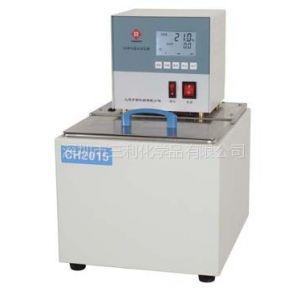 供应CH6L升系列超级恒温槽-超级水浴锅-油浴槽-恒温水浴锅-恒温油浴锅