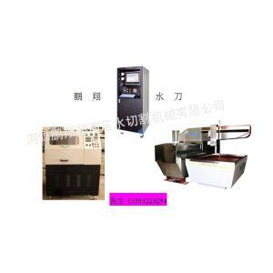 供应PX380直驱式水切割机 水刀