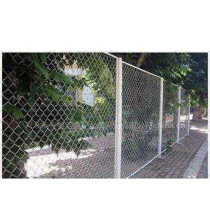 供应镀锌斜方网-护坡勾花网-养鹿专用网