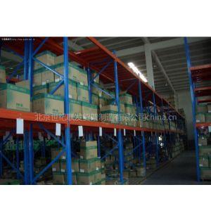 供应中型货架 重型货架 工厂货架 工业货架