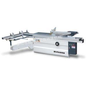 供应驰强木工机械 开料锯 精密推台锯 等木工机械设备