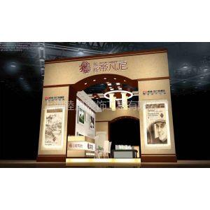 供应上海国际广告技术设备展展会制作工厂
