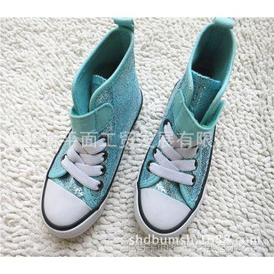 外贸童鞋 H+原单中童高邦运动童鞋 回力童鞋 男童鞋 三色可选